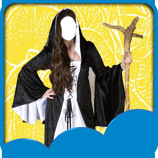 Costume Photo Editor (Fool Costume)