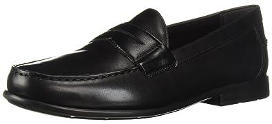 c68721c4d67 Nunn Bush Men Drexel Loafer Slip On with KORE Comfort Walking Technology