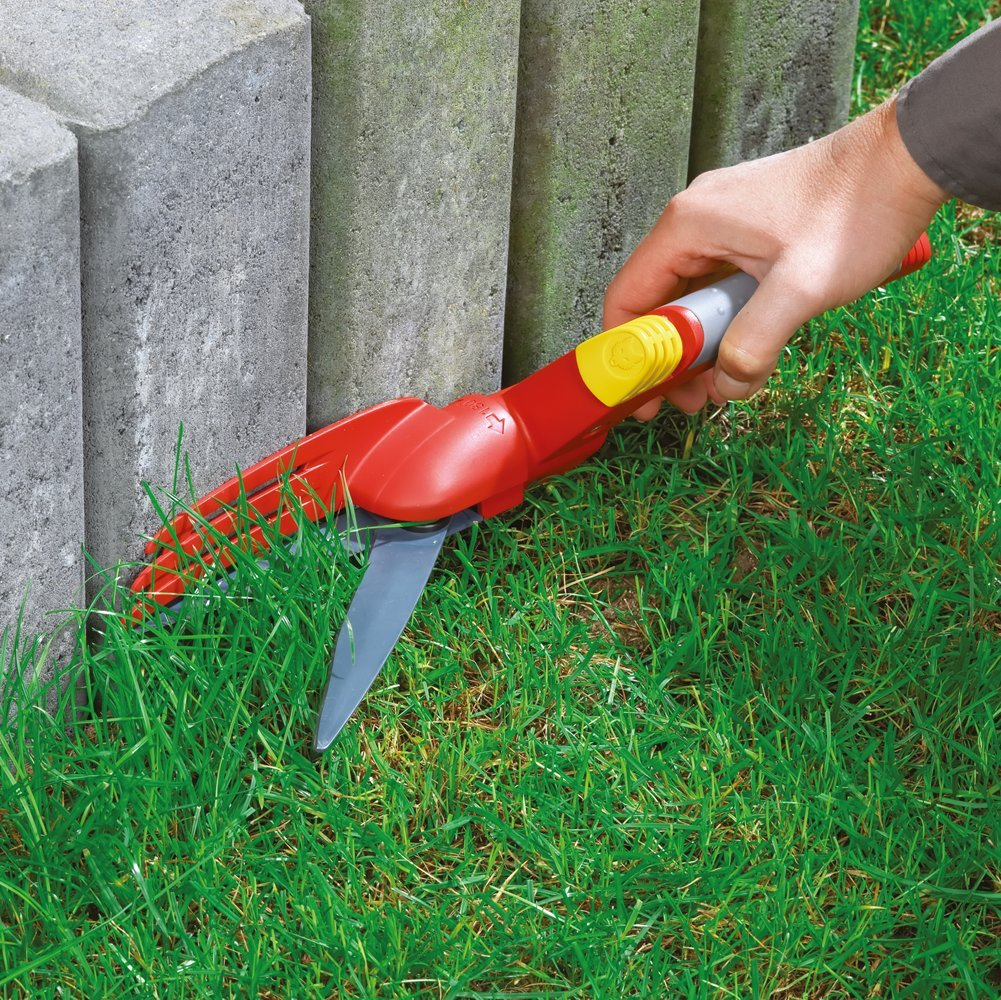 best cutting grass shears