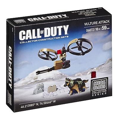 Mega Bloks Call of Duty Vulture Attack