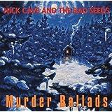 Murder Ballads (2011-Remaster)