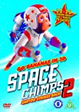 Space Chimps 2 [DVD]