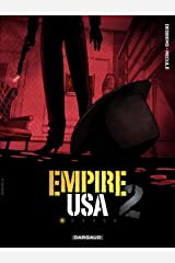 Empire USA (saison 2) - Tome 1 - Sans titre (French Edition) eBook Kindle