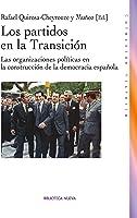 LOS PARTIDOS POLÍTICOS EN LA TRANSICIÓN