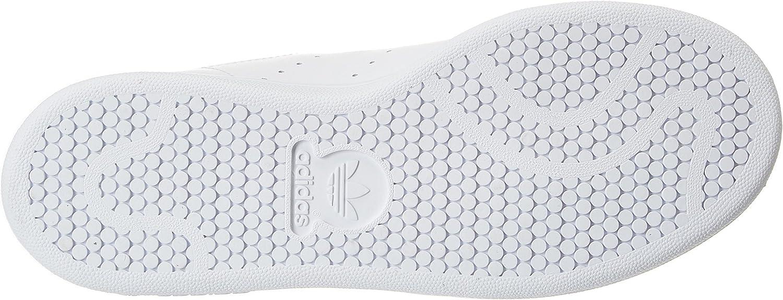 Mixte Enfant Adidas Stan Smith J Chaussures de Gymnastique