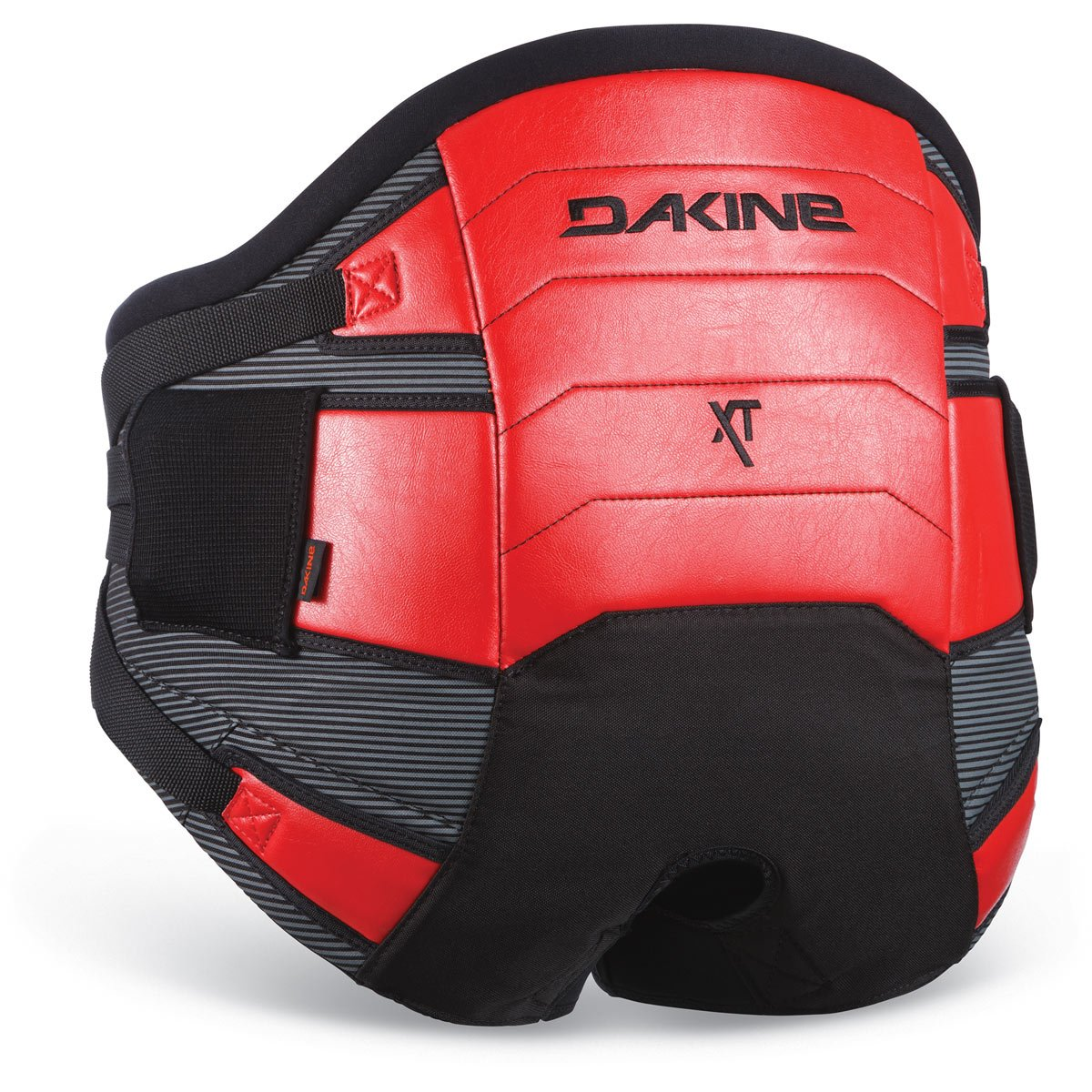 Dakine Men's XT Seat Windsurf Harness, Red, XS