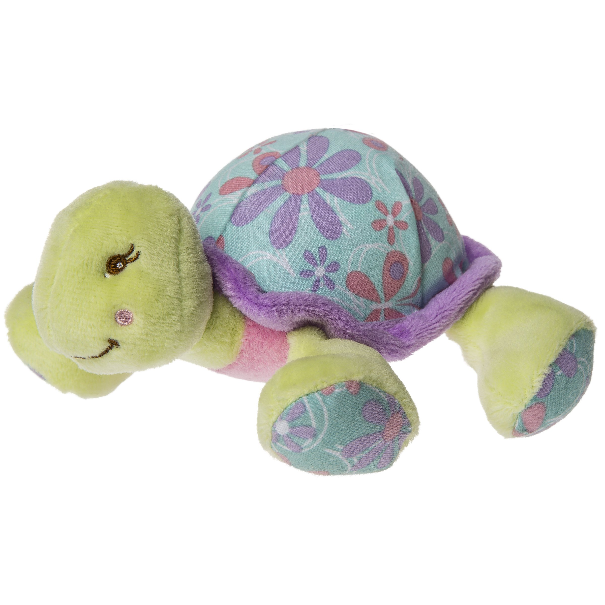 Amazon Com Mary Meyer Tessa Turtle Activity Blanket Baby
