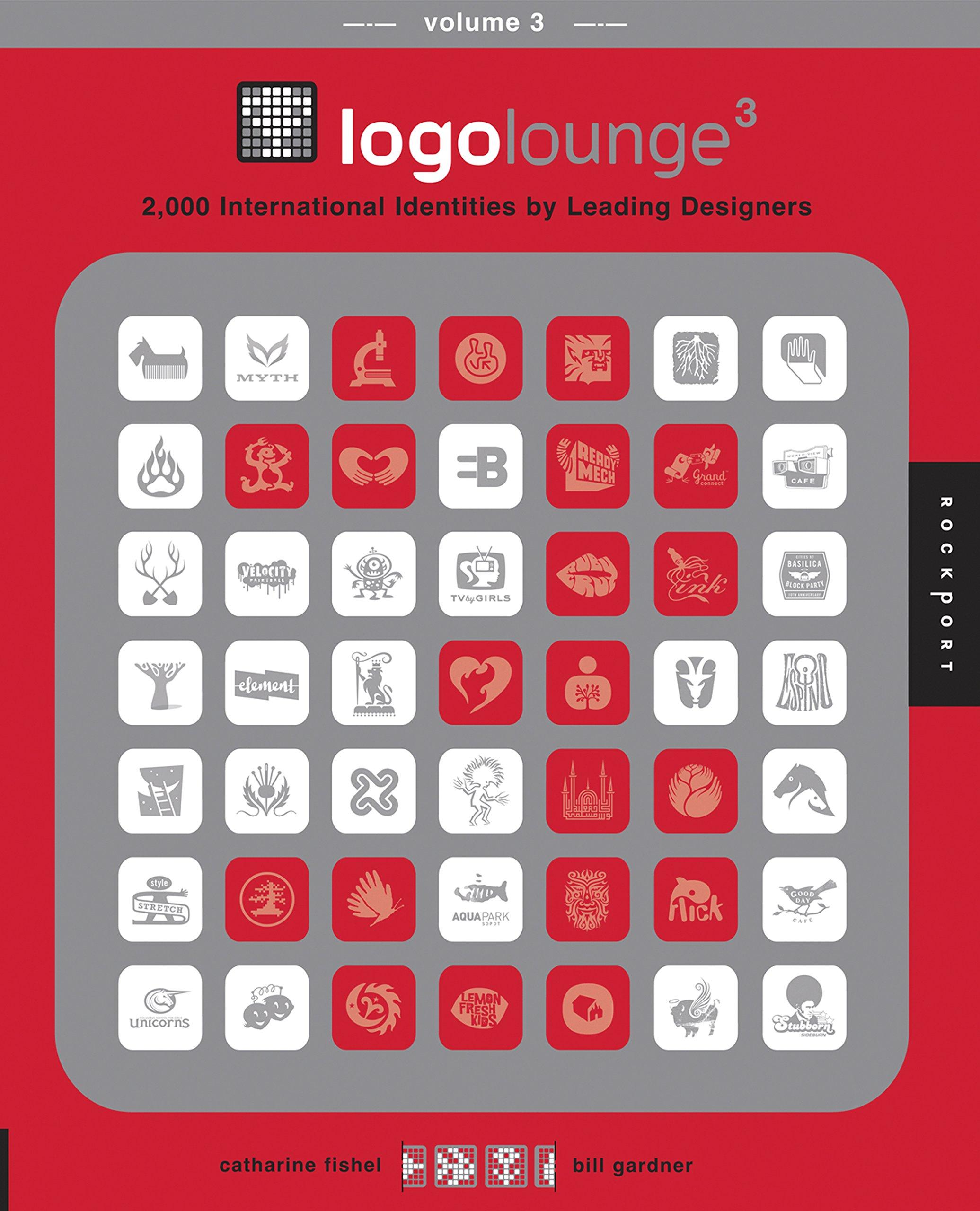 Amazon.com: LogoLounge 3: 2,000 International Identities by ...