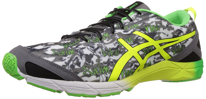 ASICS Men's Gel Hyper Tri Mesh Triathlon Shoes Running Shoes