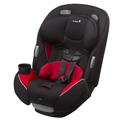 Safety 1st Continuum 3-in-1 Car Seat - Top Convertible Car Seat