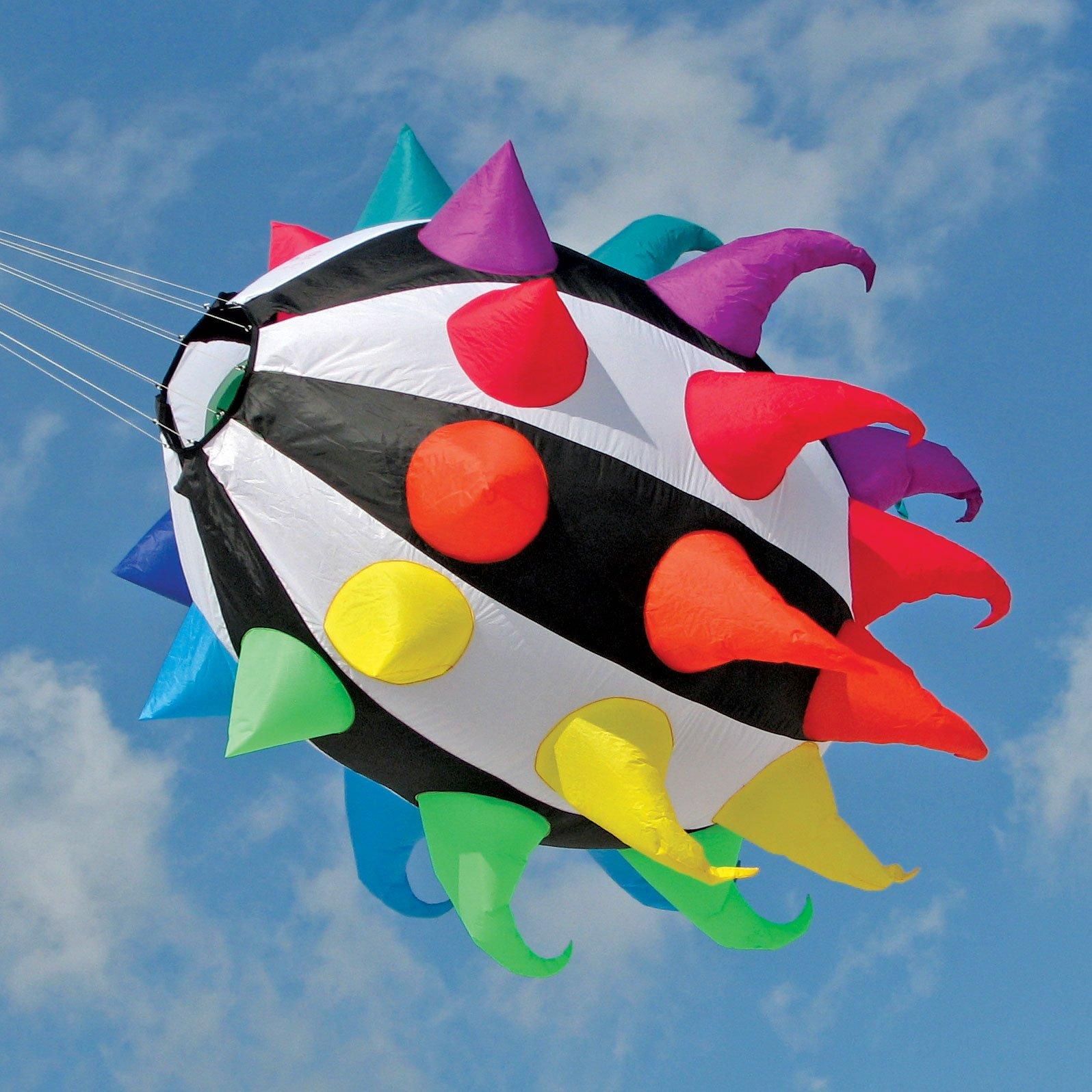 56-in Isopod Kite Line Laundry