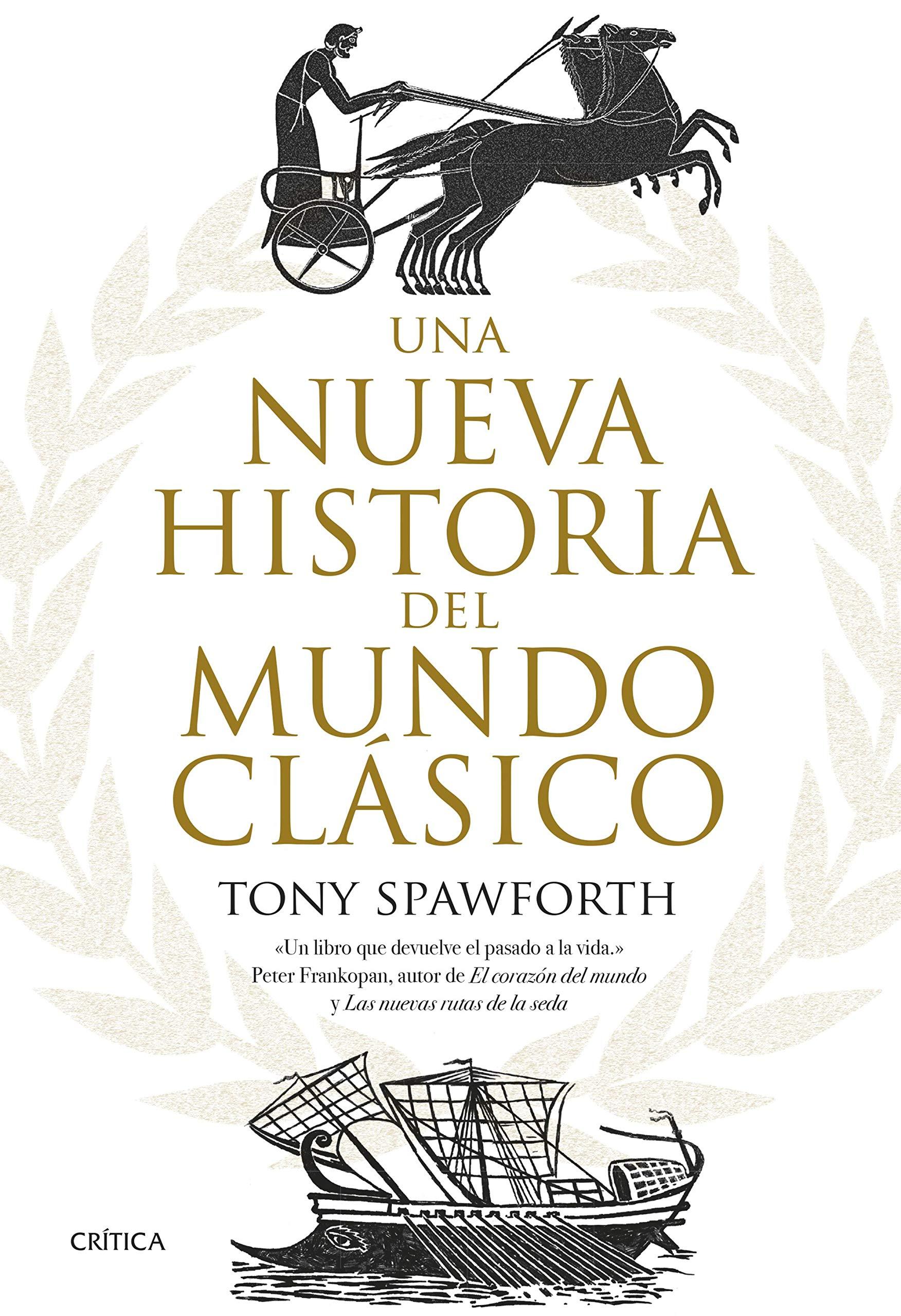 Una nueva historia del mundo clásico Tiempo de Historia: Amazon.es ...