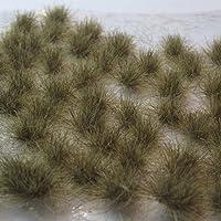 Add On parts - Touffes d'herbe Automne - Echelle Ho (1/87)