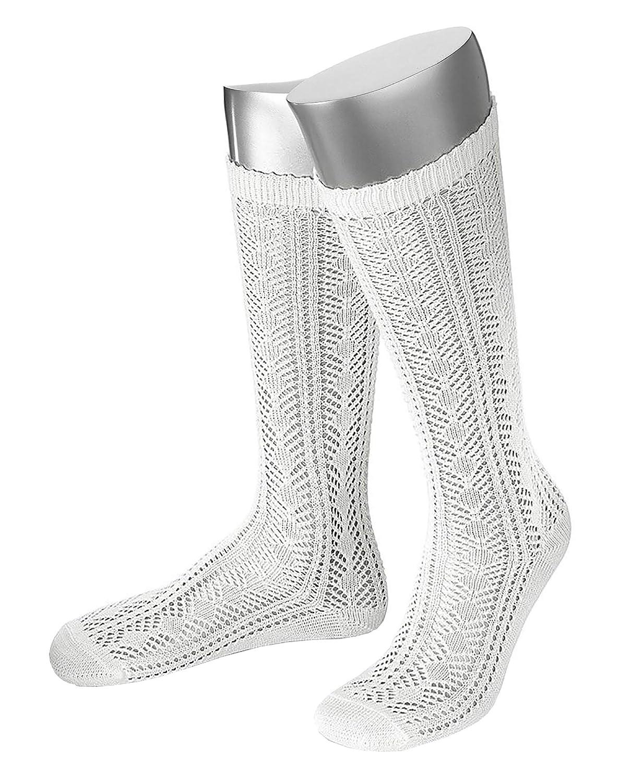Moschen-Bayern Damen Dirndlstrümpfe Trachtenstrümpf Kniestrümpfe 44430010