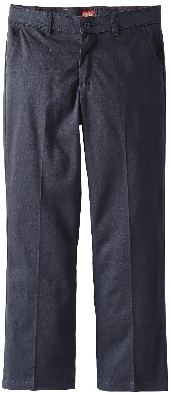 Dickies Girls' Stretch Straight Leg Pant Dickies Kids KP5518