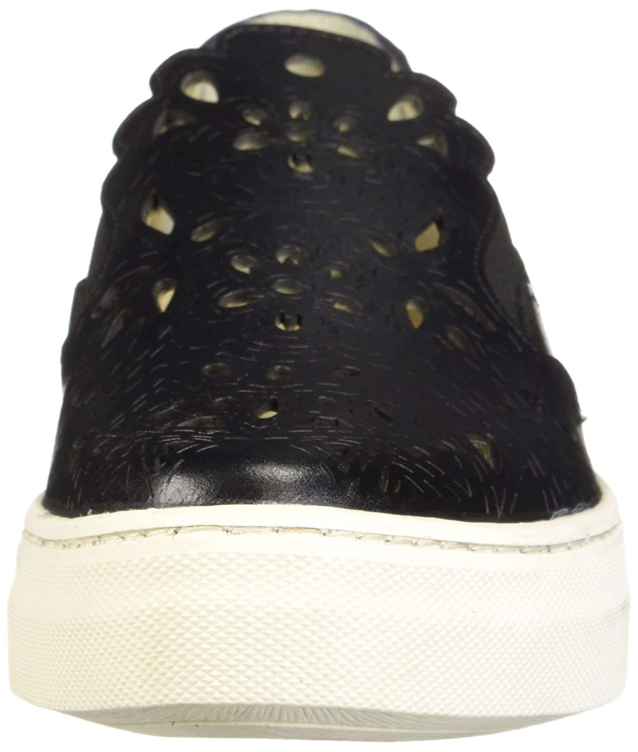Seychelles Women's Even Better Sneaker B0761ZVB4X 9.5 B(M) US|Black