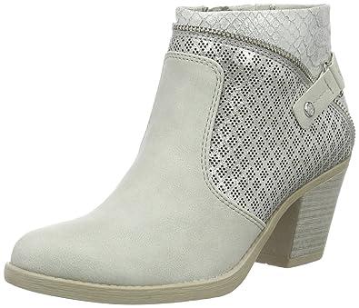 MARCO TOZZI 25325 Damen 25325 TOZZI Kurzschaft Stiefel  Amazon   Schuhe ... 9f4c53