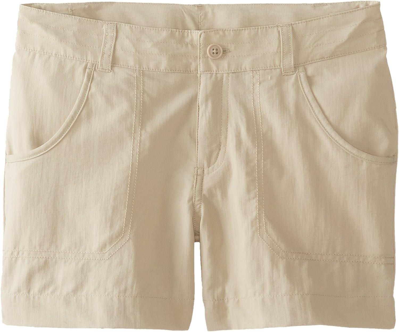 Columbia Sportswear Girl's Silver Ridge III Shorts (Youth)
