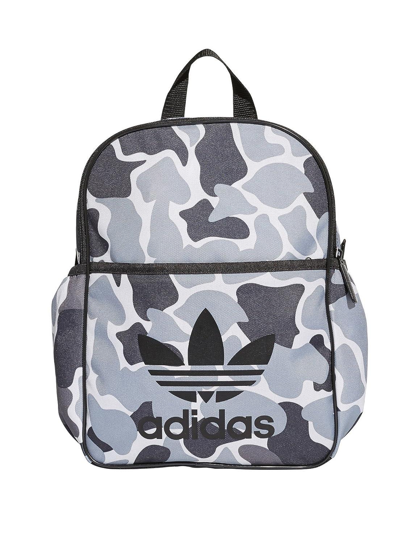 Adidas BP Camo Boy Inf Mochila Tipo Casual, 25 cm, 25 litros, Multco: Amazon.es: Equipaje