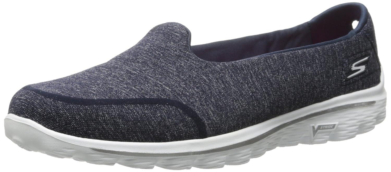 a038d5f020 Amazon.com | Skechers Performance Women's Go Walk 2 Bind Slip-On Walking  Shoe | Walking