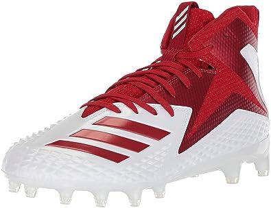 b1d527358a4 adidas Men s Freak X Carbon Mid Football Shoe
