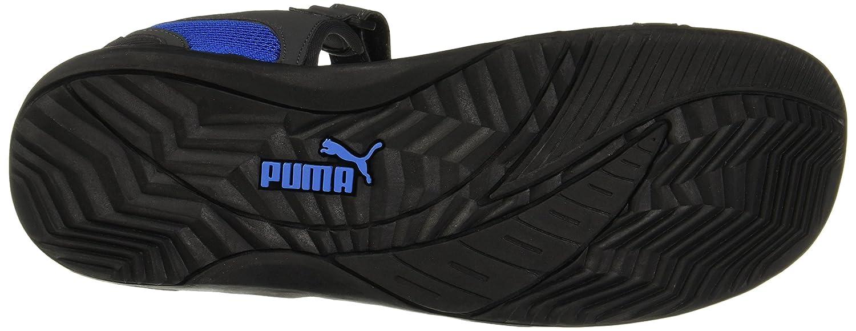 Puma Unisex s Asphalt-Sargasso Sea-Electric Blue Lemonade Floaters-10 UK  India (44.5 EU) (36759902)  Buy Online at Low Prices in India - Amazon.in 514488068