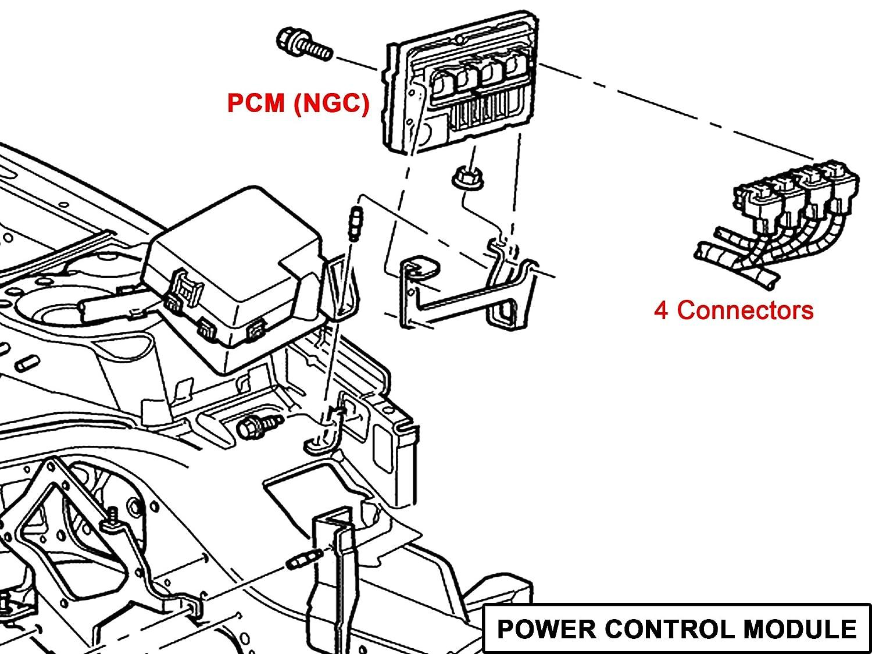 Evergreen Tk5037l 04 07 Jeep Dodge Mitsubishi 37l Liberty Pcm Diagram Timing Chain Kit Ngc Cam Gear Automotive