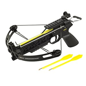 BOLT Crossbows The Pitbull Crossbow