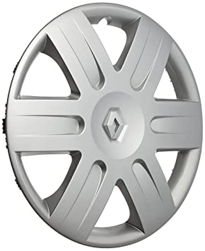 Renault 8200253266 Wheel Trim, 16-inch
