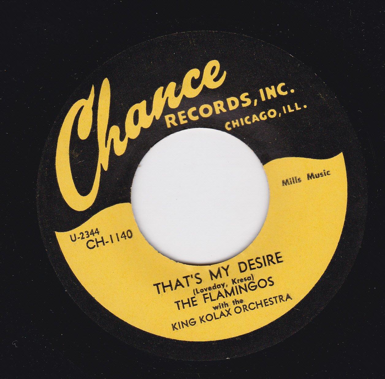 Hurry Home Baby/That's My Desire (NM 45 rpm) - Amazon.com Music