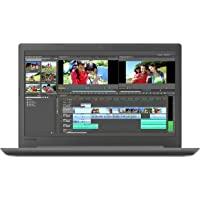 Lenovo ideapad Core i3 6th Gen 130 15.6 inch Laptop(4GB/1TB HDD/DOS/Integrated Graphics/Black,2.1 Kg) (81H70059IN)