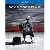 Westworld: The Complete Season 2 - The Door (Limited Collector's Edition Digi-Pack with Hardbound Slipcase) (3-Disc Box Set)