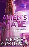 The Alien's Mate (Interstellar Brides® Program: The Virgins Book 1)