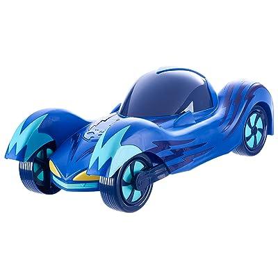 PJ Masks Mega Vehicles Cat Car: Toys & Games