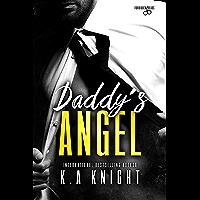 Daddy's Angel (Forbidden Reads Book 1)
