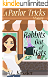 Rabbits Out of Hats (A Parlor Tricks Mystery Book 1)