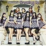 Growing Up(エコノミークラス盤)