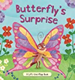 Butterfly's Surprise: A Lift-the-Flap Book