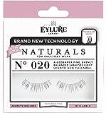 Eylure Naturalites Natural Volume Lashes, 020, One Pair