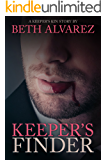 Keeper's Finder (Keeper's Kin Book 0)