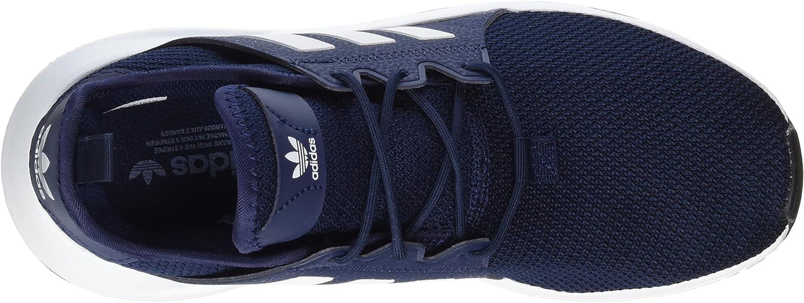ADIDAS ORIGINALS Herren X_PLR Sneaker, Blau (Maruni Ftwbla