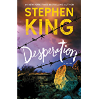 Desperation: A Novel book cover
