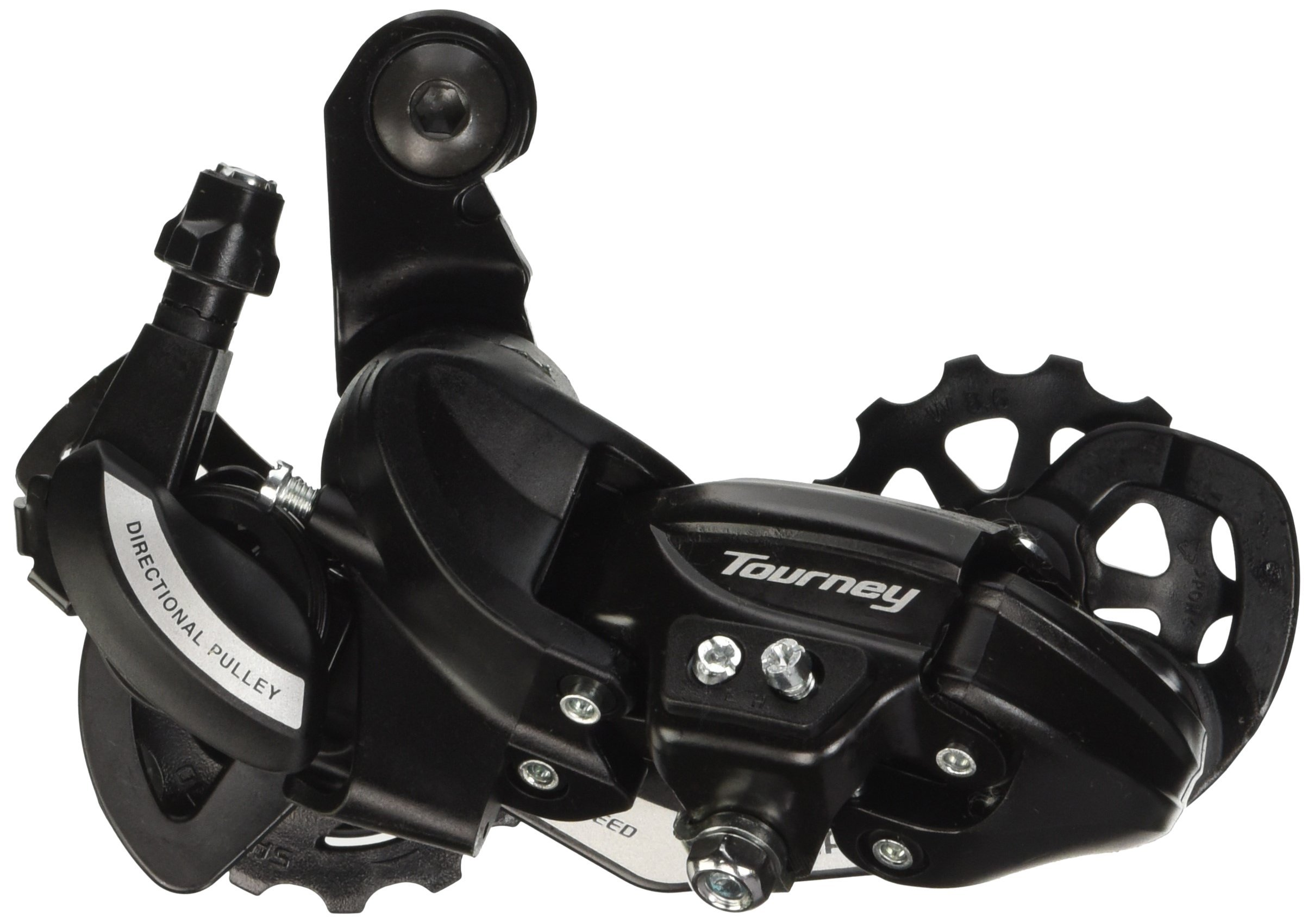 SHIMANO Tourney TY500 6/7-Speed Rear Derailleur by SHIMANO