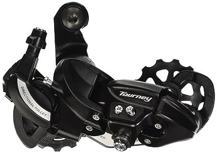 Shimano Tourney TY500 6/7-Speed Rear Derailleur
