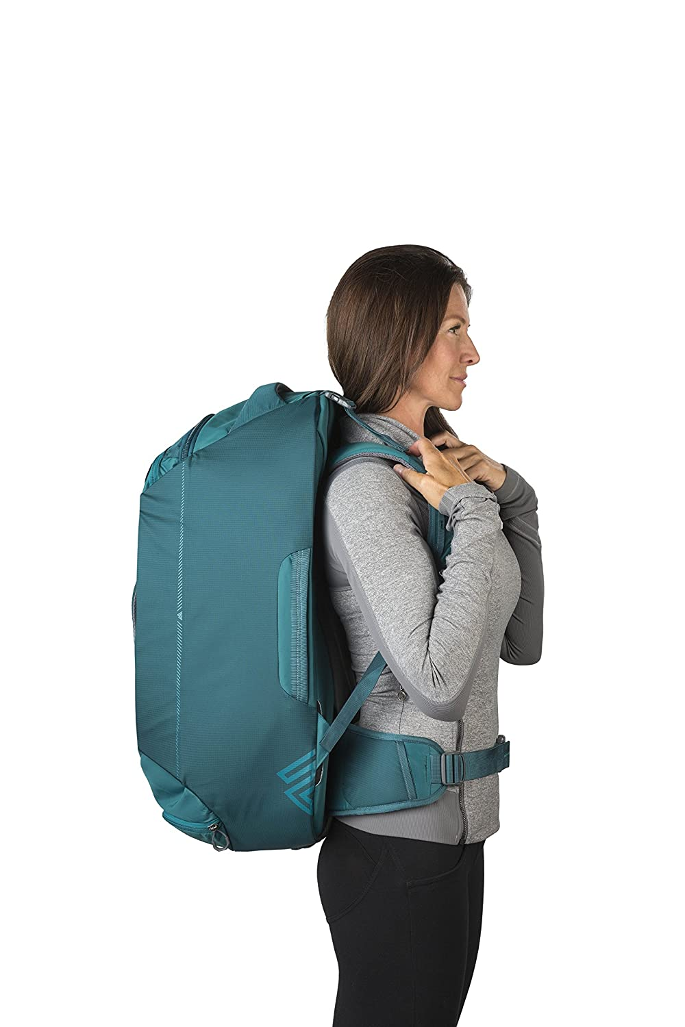 Gregory Mountain Products Proxy 65 Liter Womens Travel Backpack 104087