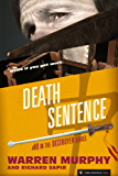 Death Sentence (The Destroyer Book 80)