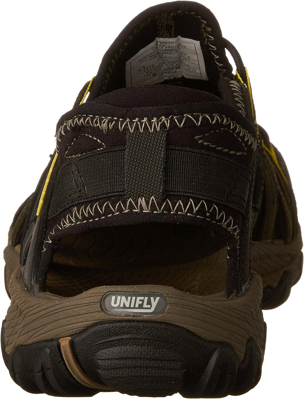 Merrell Mens J37691 Athletic Sandals