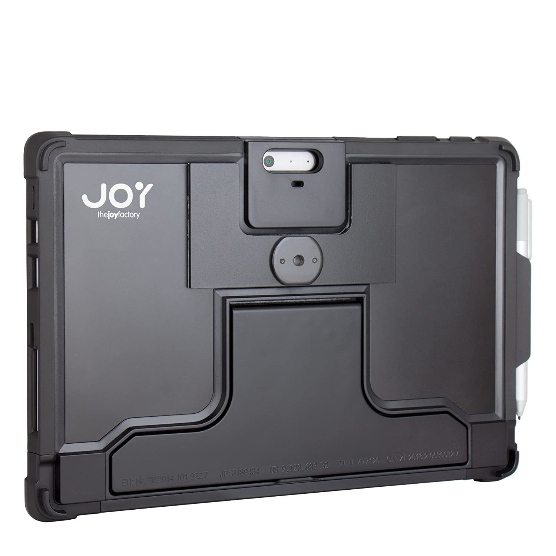 【返品不可】 The Joy Factory B07611CVGN MagConnectカーボンファイバーCクランプマウントW/ロックダウンfor Ipad and Surface 2/3/4 & iPad Air (mmu102ld) Surface Pro and Pro 4 ブラック SGM101 B07611CVGN Surface Pro and Pro 4|Cクランプデュアルアームマウント Surface Pro and Pro 4, 灯台美ハーブ園:6ff3677e --- hohpartnership-com.access.secure-ssl-servers.biz