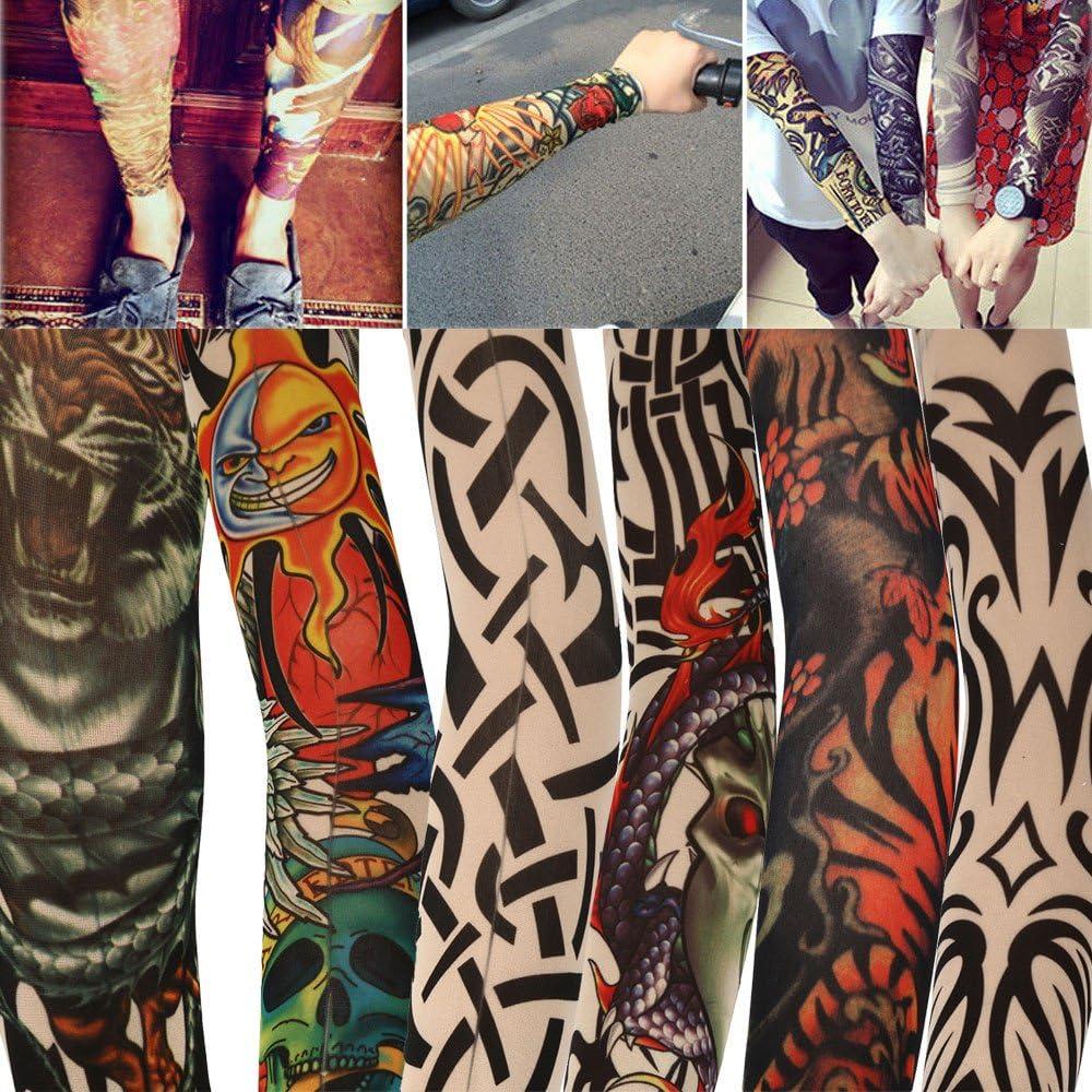 Sylar Mangas Tatuajes Para Hombres,hombres Correr Bicicleta ...