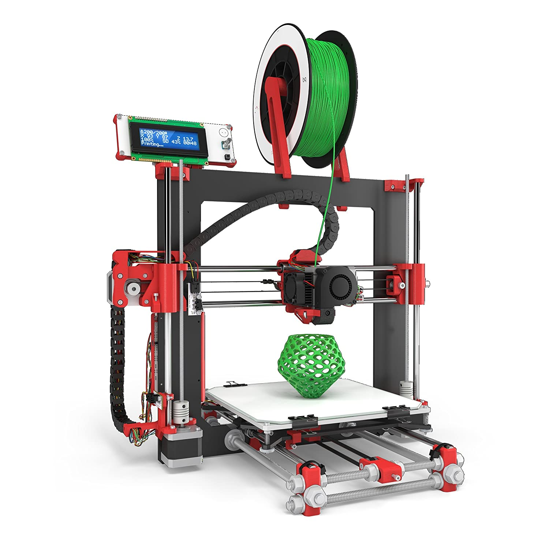 BQ Hephestos Impresora
